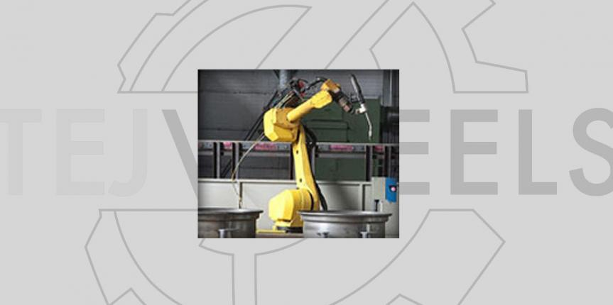 Acquisition of robotic cell